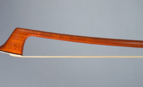 Cello bow inspired by F.X.Tourte.